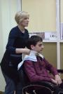 Престиж - парикмахерская